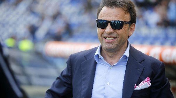 """Corsi: """"Almeno 5 italiani in squadra"""""""