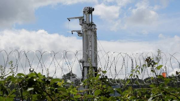 Cuadrilla applies to frack second shale gas well in Lancashire