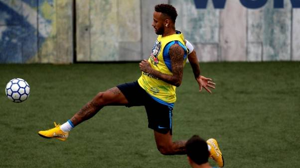 Neymar: merchandising PSG salito del 78%