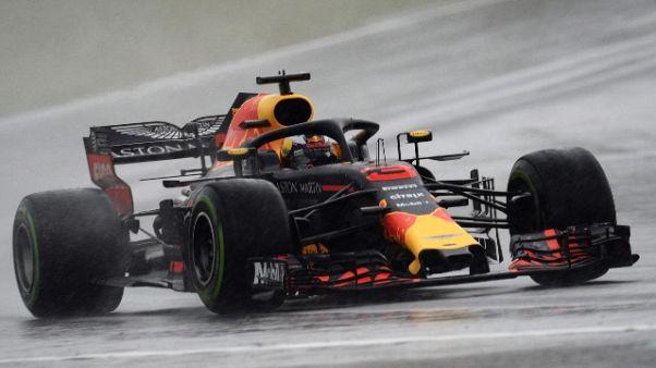 F1: Red Bull, Ricciardo lascerà il team