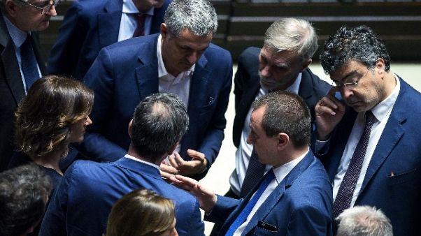 Rai: Pd chiede incontro a Fico-Casellati
