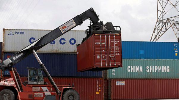 الصين تقول أحدث رسوم جمركية تقترح فرضها على سلع أمريكية منطقية ومحكومة