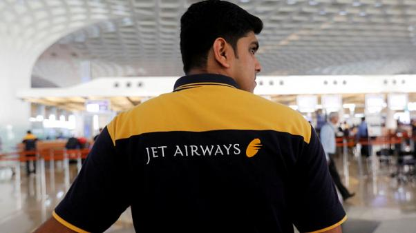 India's Jet Airways warns staff time and funds are running out - source