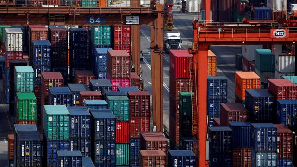 China unveils retaliatory tariffs on $60 billion of U.S. goods in latest salvo