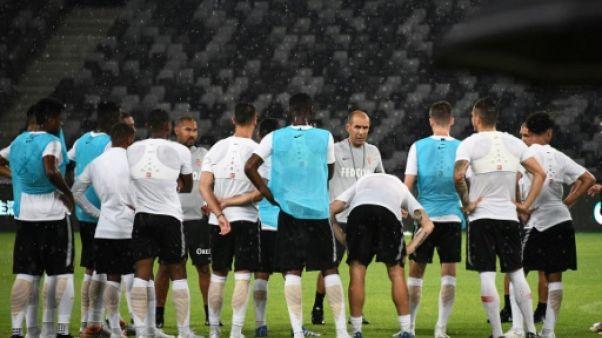 Trophée des champions: Monaco renouvelle sa carte jeunes