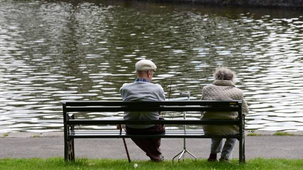 MPs study value for money from pensions