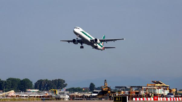 Alitalia did not consider offers from investors 'appropriate' - report