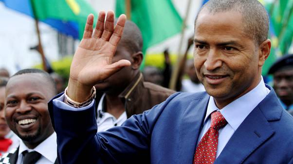 Congo opposition leader Katumbi refused entry at border