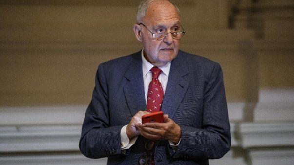 Trani,archiviata inchiesta Mps-Unicredit