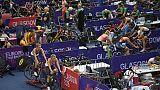 Europei ciclismo: argento per le azzurre