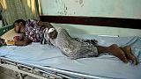 Yémen: 55 civils tués dans les attaques de jeudi sur Hodeida