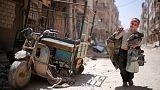 Exclusive - Despite tensions, Russia seeks U.S. help to rebuild Syria