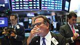 الأسهم الأمريكية تغلق مرتفعة بفضل نتائج قوية