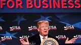 إدارة ترامب تراجع ترتيبات التجارة الحرة مع تركيا بعد فرض رسوم