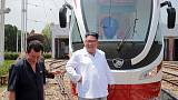 North Korea has not stopped nuclear, missile programme - confidential U.N. report