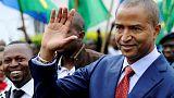 منع دخول زعيم المعارضة الكونجولي كاتومبي عند الحدود