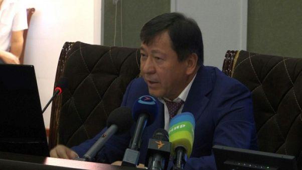 """Cyclotouristes tués: le Tadjikistan reconnait une """"attaque terroriste"""" mais pas de l'EI"""