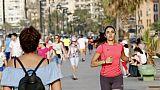 Au Liban, des volontaires dépassent les tabous pour lutter contre le suicide