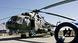 Un hélicoptère russe s'écrase en Sibérie: 18 morts