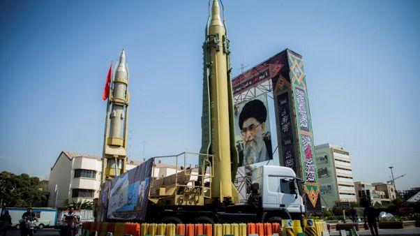 احتجاجات متفرقة في إيران مع اقتراب عودة العقوبات الأمريكية