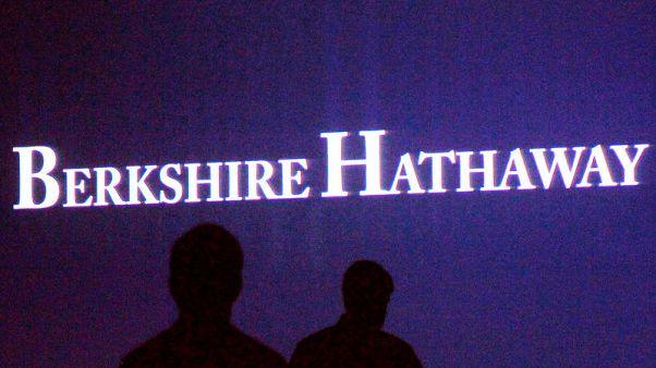 Berkshire profit surges as insurance, other businesses gain