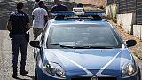 Migrante ferito, 2 arresti, razzismo
