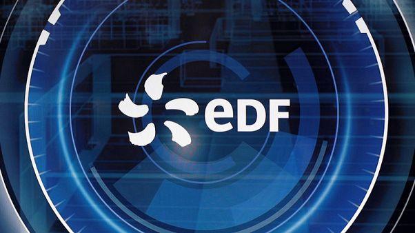 France's EDF halts four nuclear reactors due to heatwave