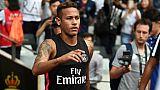 Trophée des Champions: Neymar rejoue avec le PSG, plus de 5 mois après sa blessure