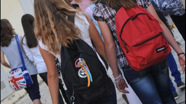 Violenza sessuale: due liceali indagati