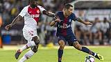 Supercoppa Francia: 4-0 PSG con Weah jr.