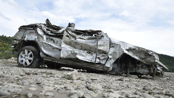 Morti alluvione 2015, Gip non archivia