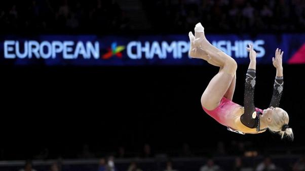 Melnikova inspires Russia's European team triumph