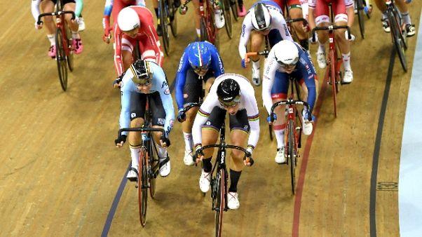 Europei ciclismo, oro per Confalonieri