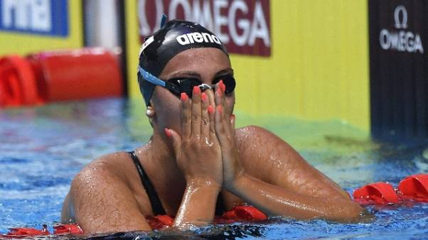 Nuoto: Europei, Quadarella oro 800 sl