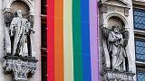 إعادة- دورة ألعاب للمثليين في فرنسا يشارك فيها أفراد من دول مسلمة