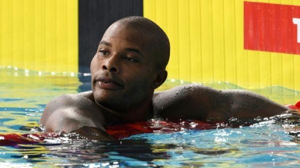Euro de natation: Metella en finale, du 100 m pas Stravius