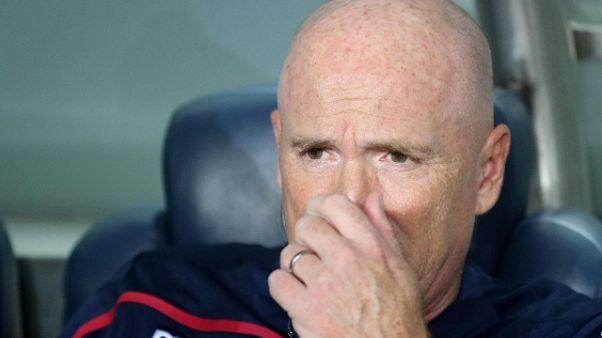 Cagliari: 0-0 in amichevole in Turchia
