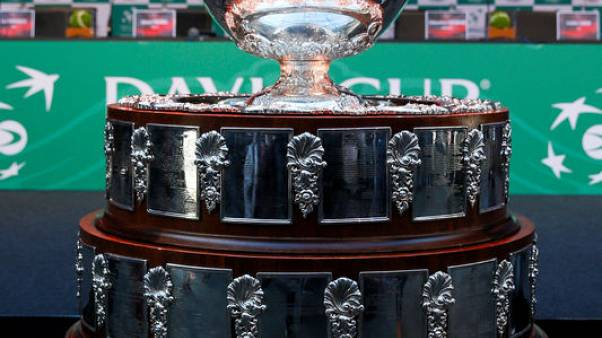 Tennis - ITF defend $3 billion Davis Cup revamp despite criticism