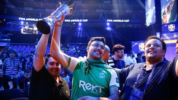 Esports - Saudi gamer wins FIFA eWorld Cup final and $250,000