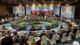 احتدام الجدل بين كوريا الشمالية وأمريكا حول الاتفاق النووي في منتدى آسيان