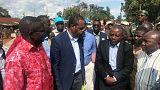 وزارة الصحة: تفشي الإيبولا بشرق الكونجو أودى بحياة 33 شخصا فيما يبدو