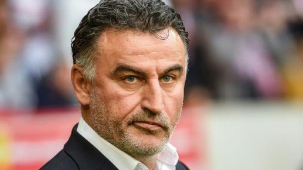 Amical: Lille termine sa préparation par une défaite face à Leicester