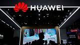 Huawei in British spotlight over use of U.S. firm's software