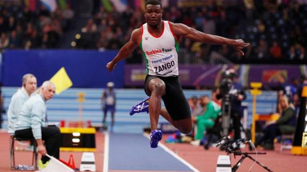 هيمنة كينية على سباق عشرة الاف متر للسيدات ببطولة افريقيا