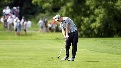 Putnam storms into lead at Barracuda Championship