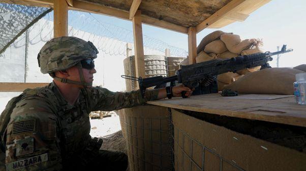 انتحاري يقتل 3 جنود تشيكيين بدورية لحلف الأطلسي في أفغانستان