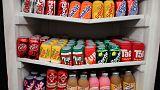 دراسة: الصودا منخفضة السعرات تحد من مخاطر عودة سرطان القولون
