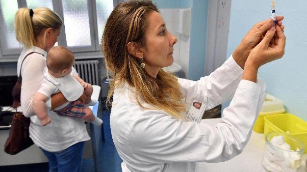 Vaccini: 22.000 firme contro la legge