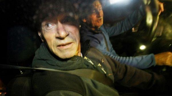 Espagne: libération d'un des responsables de l'attentat le plus sanglant d'ETA