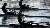Canotaggio, per Italia argento e bronzo